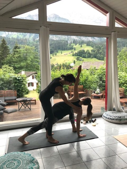 Yoga & Gym Engelberg
